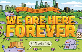 We Are Here Forever - TREEHOUSE kid and craft