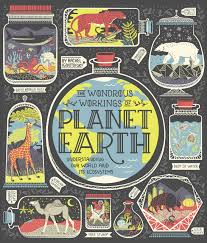 The Wondrous Workings of Planet Earth - TREEHOUSE kid and craft