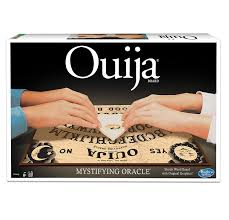 Ouija Game - TREEHOUSE kid and craft