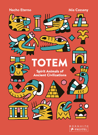 Totem - TREEHOUSE kid and craft