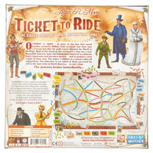 Load image into Gallery viewer, Ticket to Ride - TREEHOUSE kid and craft