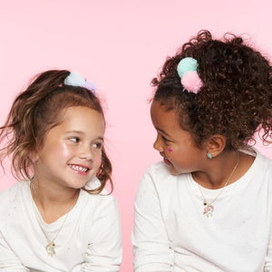 Forever Friends Friendship Necklaces - TREEHOUSE kid and craft