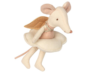 Angel Mouse - TREEHOUSE kid and craft
