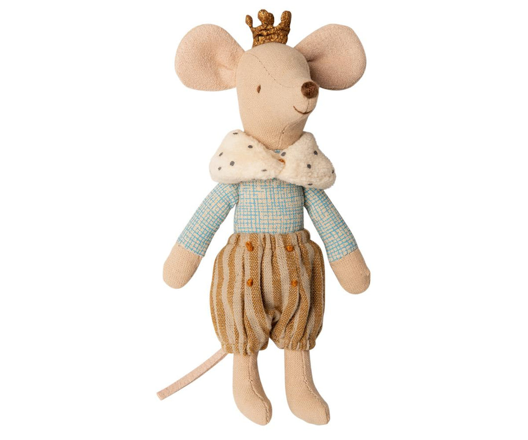 Brother Prince Mouse - TREEHOUSE kid and craft