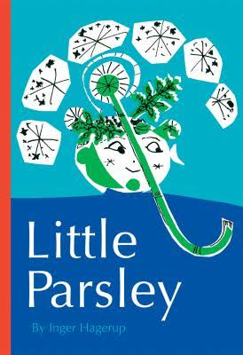 Little Parsley - TREEHOUSE kid and craft