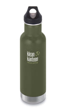 Load image into Gallery viewer, Klean Kanteen Insulated 20 oz - TREEHOUSE kid and craft