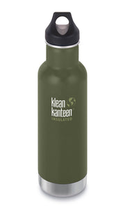 Klean Kanteen Insulated 20 oz - TREEHOUSE kid and craft