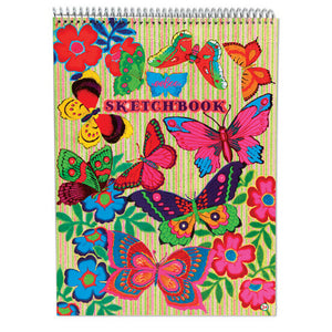 Sketchbooks - TREEHOUSE kid and craft