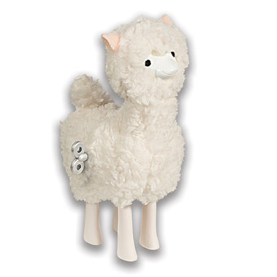 Llama Wind-Up Walkers - TREEHOUSE kid and craft