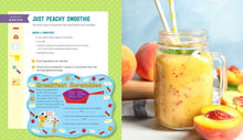 Load image into Gallery viewer, The Everything Kids' Cookbook - TREEHOUSE kid and craft