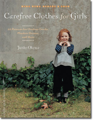 Carefree Cloths for Girls