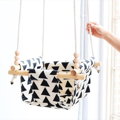 Baby Hang Chair - TREEHOUSE kid and craft