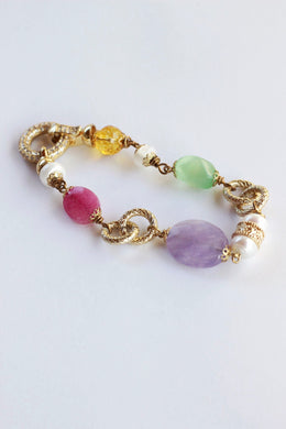 Pulsera Planets de Kohen Things