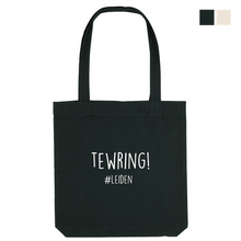 Afbeelding in Gallery-weergave laden, Tewring - Organic Canvas Tas