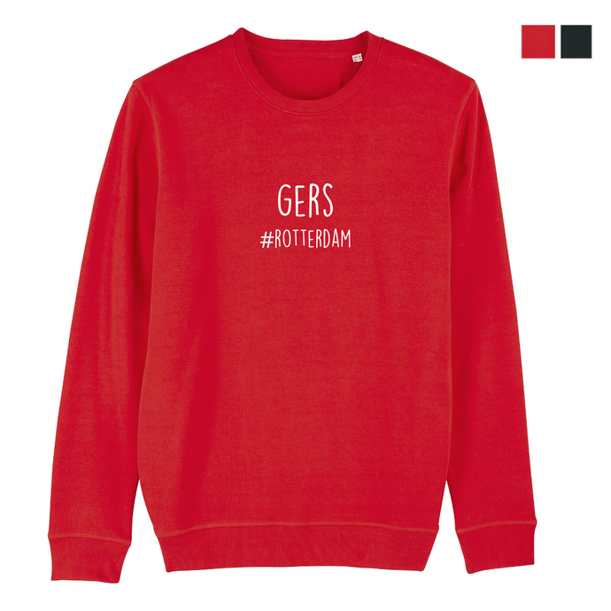 Gers - Organic Sweater