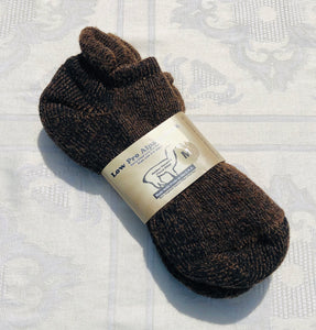 Alpaca Ankle Sock