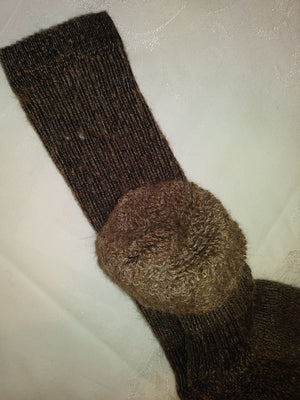 Heavyweight Outdoorsman Sock