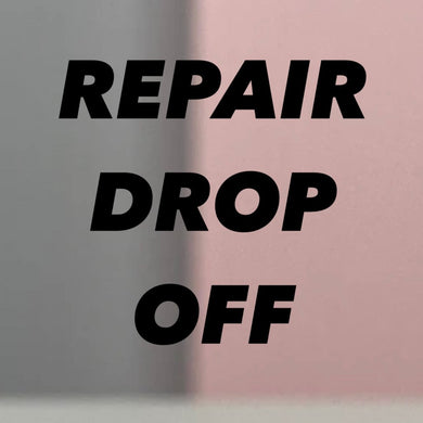 Repair Drop Off