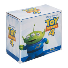 Load image into Gallery viewer, DISNEY PIXAR TOY STORY 4 ALIEN MONEY BANK