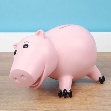 DISNEY PIXAR TOY STORY 4 HAMM MONEY BANK
