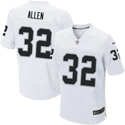 Marcus Allen - Oakland Raiders Away Jersey