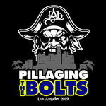 Pillaging the Bolts - 2019