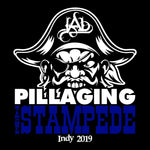 Pillaging the Stampede - 2019
