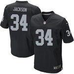 Bo Jackson - Oakland Raiders Home Jersey