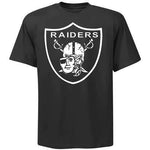 High Roller Shield Raiders 4 Life Tee Shirt