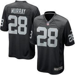 Latavius Murray - Oakland Raiders Home Jersey