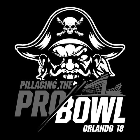 Pillaging the 2018 Pro Bowl