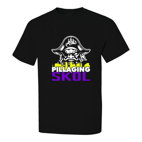 Pillaging  Skol - Minnesota 2019