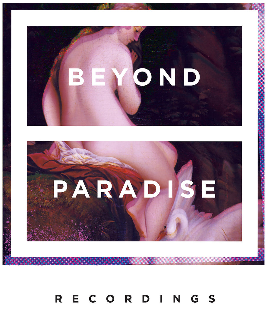 BEYOND PARADISE - NAKED LADY