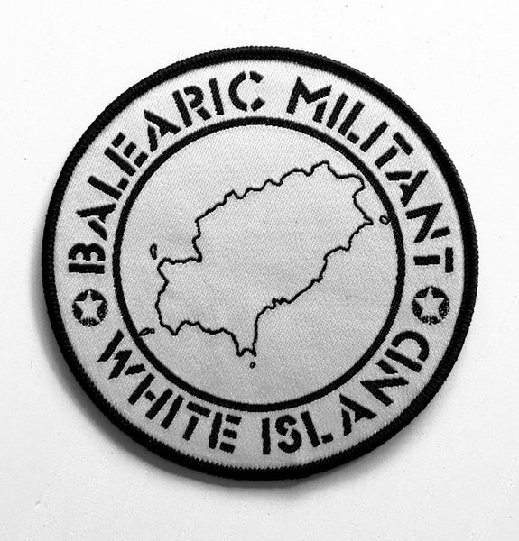 Balearic Lovers patch
