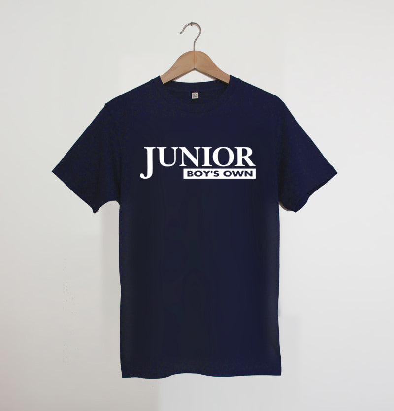 Junior Boy's Own Navy