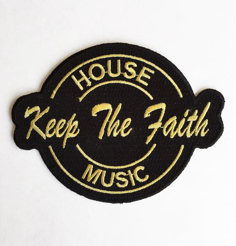 Keep The Faith patch