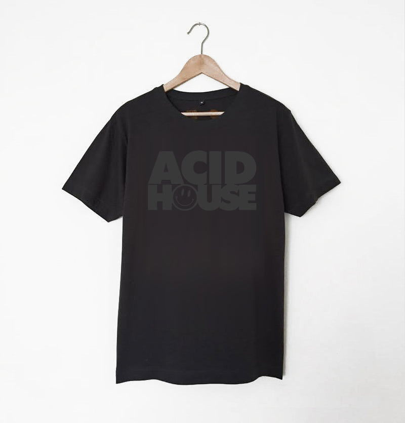 ACID House charcoal xx XL left xx