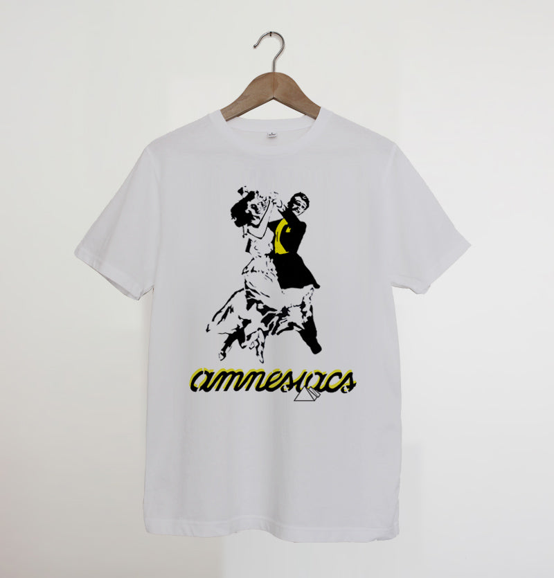 Amnesiacs white x M left x