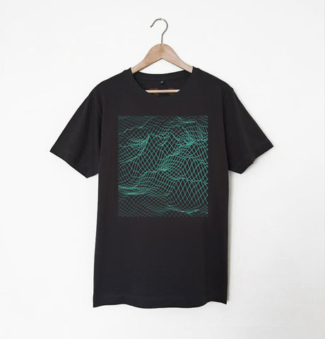 Waveform Charcoal xx M & XL left xx