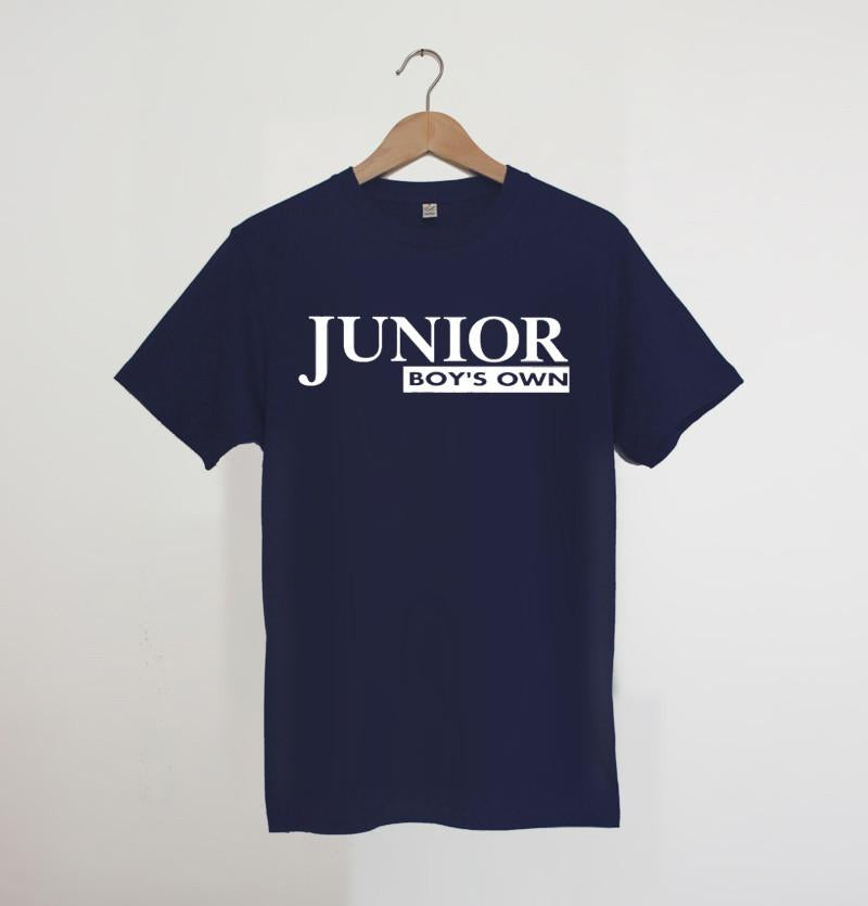 Junior Boy's Own - Navy