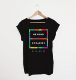 Beyond Paradise Womens Black