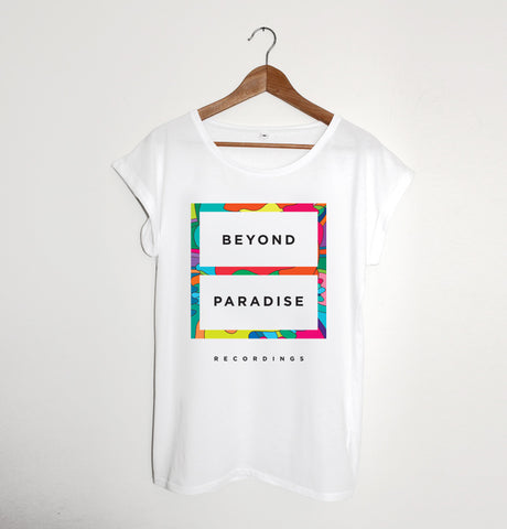 Beyond Paradise Womens White