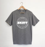 Skint Records 20th Anniversary Marl Grey