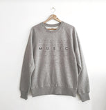 Generations Sweatshirt Marl