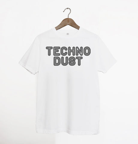 Techno Dust White