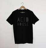 ACID HOUSE Black xx Only XL left xx