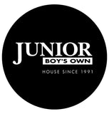"Junior Boys Own 12"" Slipmats (pair)"