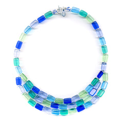 Stefanie Wolf Martha's Vineyard Seaglass Inspired Jewelry