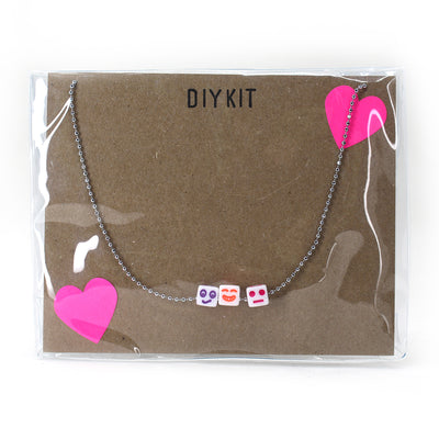 Kids DIY Necklace Kit