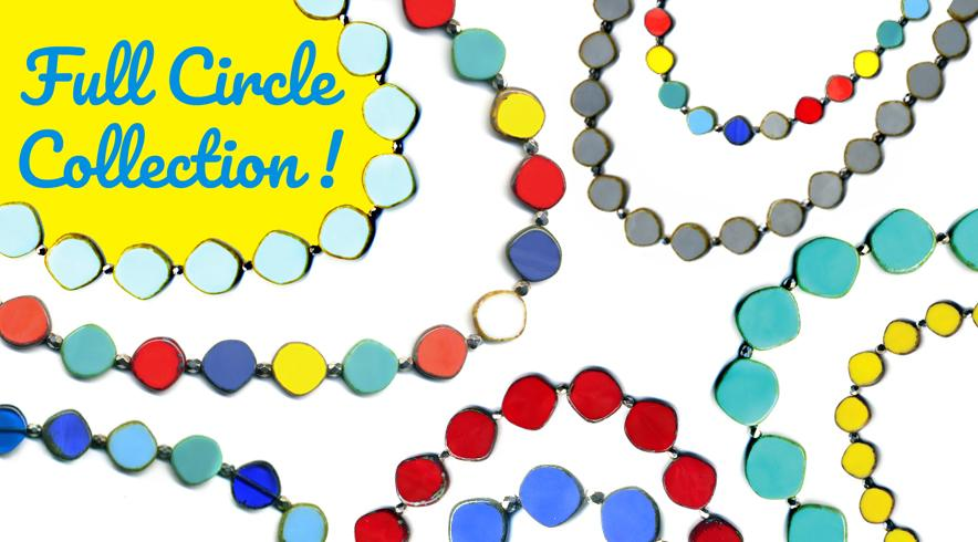 New Full Circle Collection